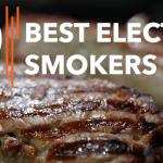 Best Electric Smokers - Reviews and Buyer's Guide