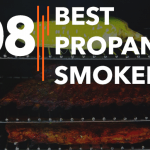 Best Propane Gas Smokers - Reviews and Buyer's Guide