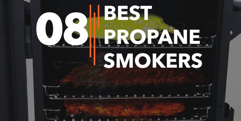 Best-Propane-Smokers