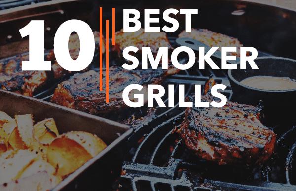 Best-Smoker-Grills