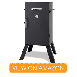 Cuisinart-COS-330-Electric-Smoker
