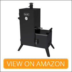 Dyna-Glo Charcoal Offset Smoker