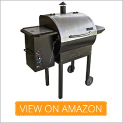 Camp-Chef-SmokePro-Stainless-DLX-Pellet-Grill