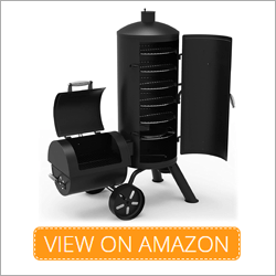 Dyna-Glo-Heavy-Duty-Vertical-Offset-Charcoal-Smoker-Grill