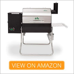 Green-Mountain Grills-Portable-Wood-Pellet-Grill