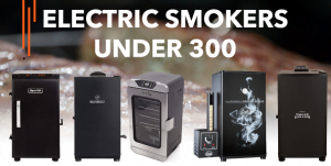 Best-Electric-Smokers-under-300