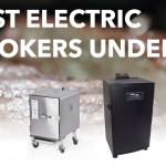 Best Electric Smokers under 500 – Reviews and Buyer's Guide