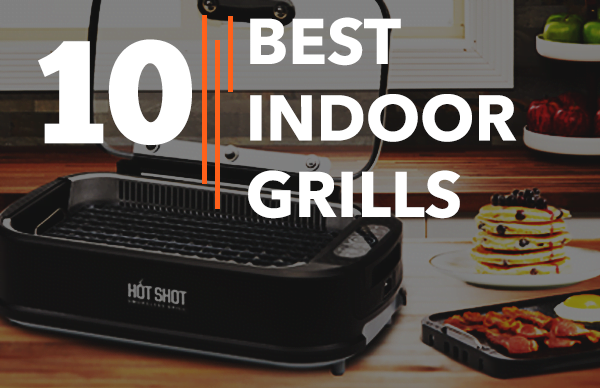 Best-Indoor-Smokeless-Grills