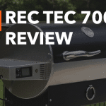 REC TEC 700 Review - Best Portable Wood Pellet Grill