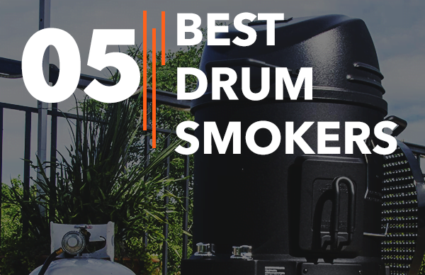 Best-Drum-Smokers