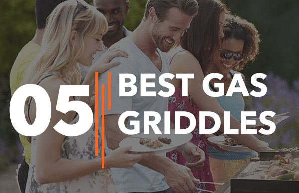Best-Gas-Griddles