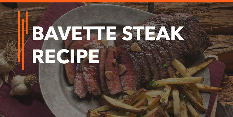 3 Ways To Get Hands-on Beef Bavette Steak Recipe