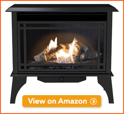 Pleasant-Hearth-VFS2-PH30DT-Ventless-Gas-Fireplace