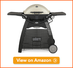 Weber-Long-lasting-3200-Best-Small-Gas-Grills-Under-500