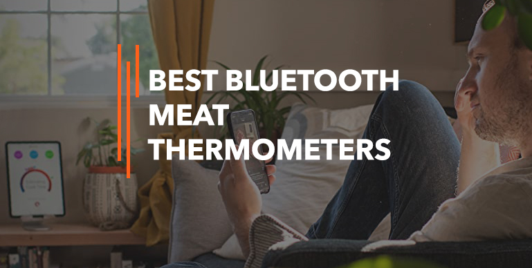 Best Bluetooth Meat Thermometers – Reviews {Buying Guide}