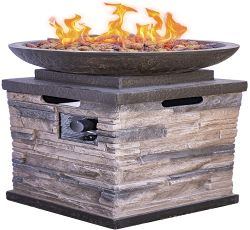 Best Propane Fire Pit For RV