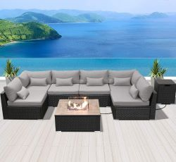 Best Propane Fire Pit For Deck