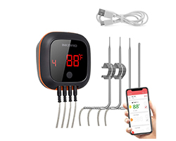 Inkbird-Bluetooth-Grill-BBQ-Meat-Thermometer