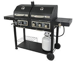 Blossomz-Dual-Fuel-Combination-Charcoal-Gas-Grill